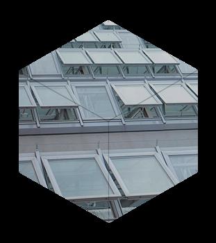 Системи віконного димовидалення
