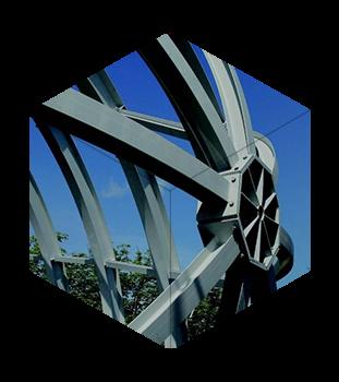 Огнезащита стальных конструкций