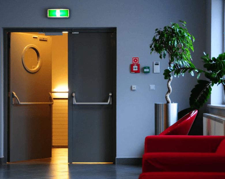 Двері mcr ALPE | Повний спектр розмірів | МЕРКОР ✅