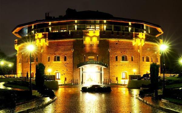 Готель Цитадель Інн | Citadel Inn