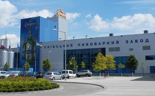 Київський пивоварний завод