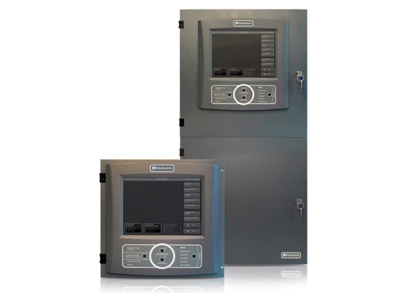 База приладів UCS-6000 | Виявлення пожеж | МЕРКОР ✅