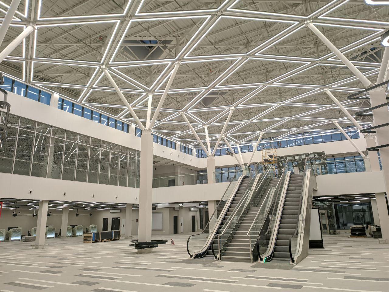Запорізький міжнародний аеропорт