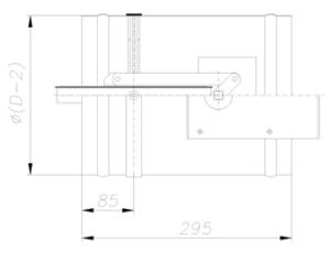 Протипожежна вентиляція з точки зору продукції
